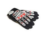 Daymak BLD-22 Gloves - Black - XL