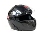Daymak C5 - Full face helmet - Black (M)