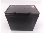 Sealed Lead Acid Battery 12V 55Ah Type A