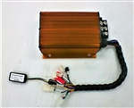Daymak Brushless Motor Controller 24v-50Ah For Rickshaw