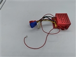Daymak Controller 12v for Toy Car - Old Model